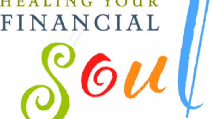 Healing Your Financial Soul logo image