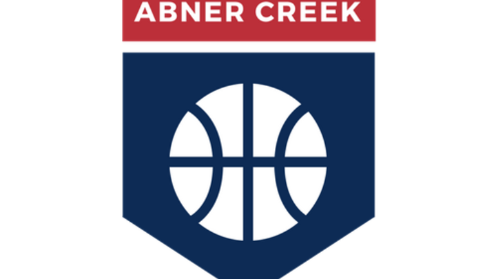 Abner Creek Basketball logo image