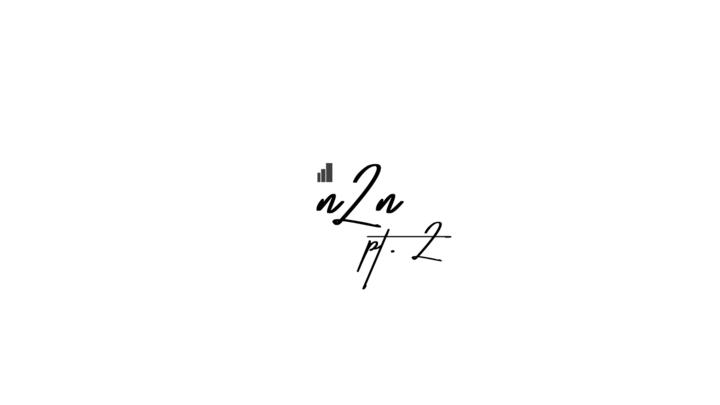 N2N Part Two logo image