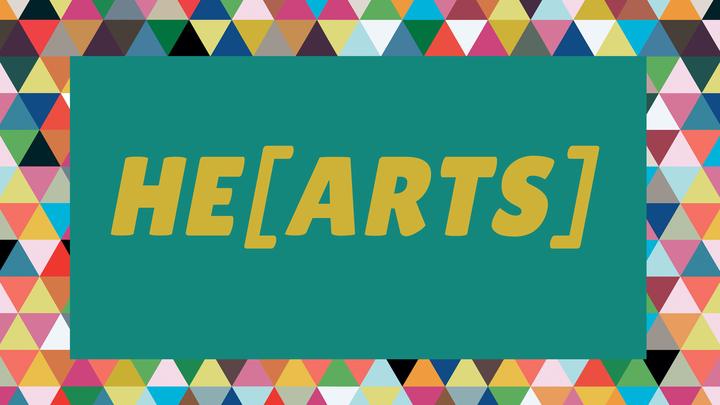 HeARTS Drama Ministry logo image
