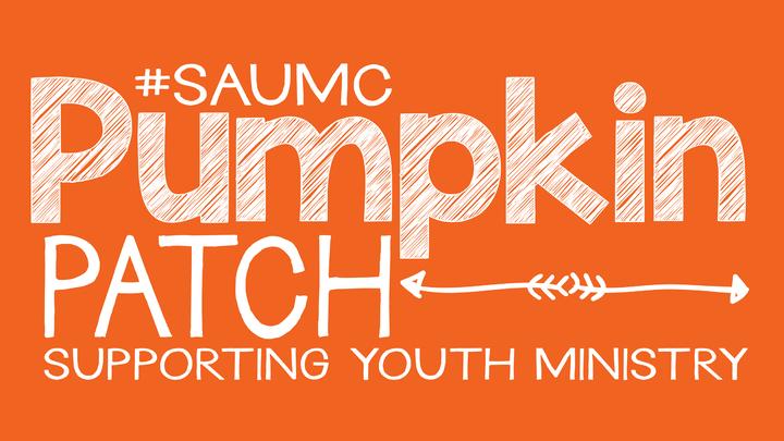 Pumpkin Patch Volunteer Shirts logo image