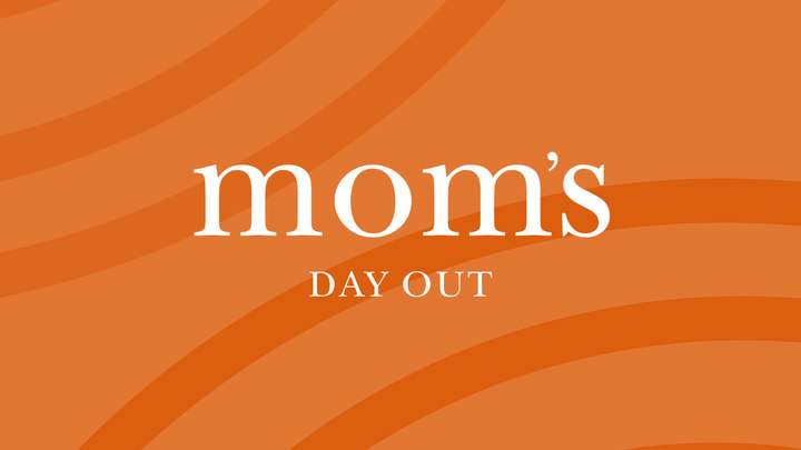 Mom's Day Out logo image