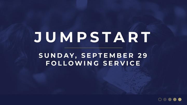 South Loop Jumpstart Class logo image