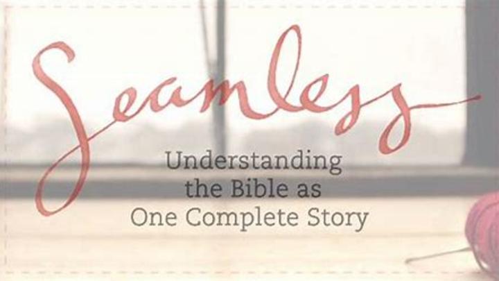 Seamless Bible Study logo image