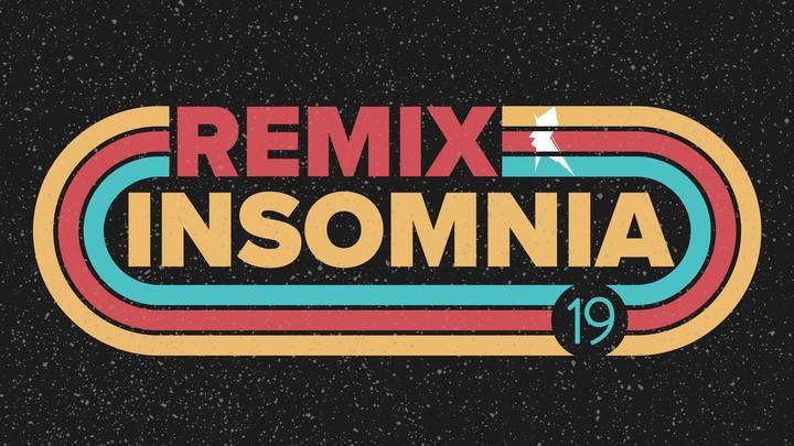 Insomnia - Riverside Remix Middle School logo image