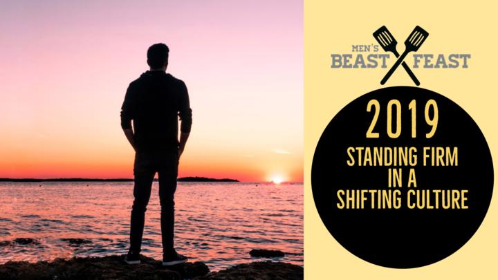Beast Feast 2019 logo image