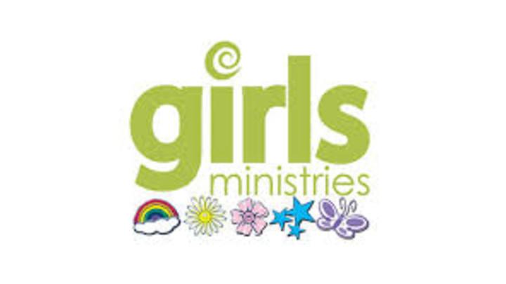 Girls Ministries logo image