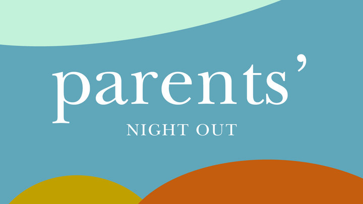 Parents' Night Out logo image