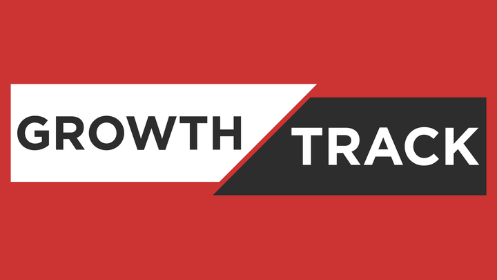 Growth Track Class: BUILD logo image