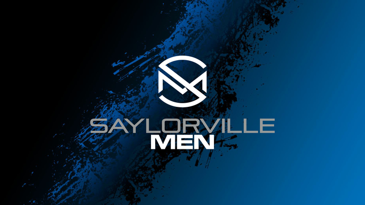 Men's Fall Bible Study logo image