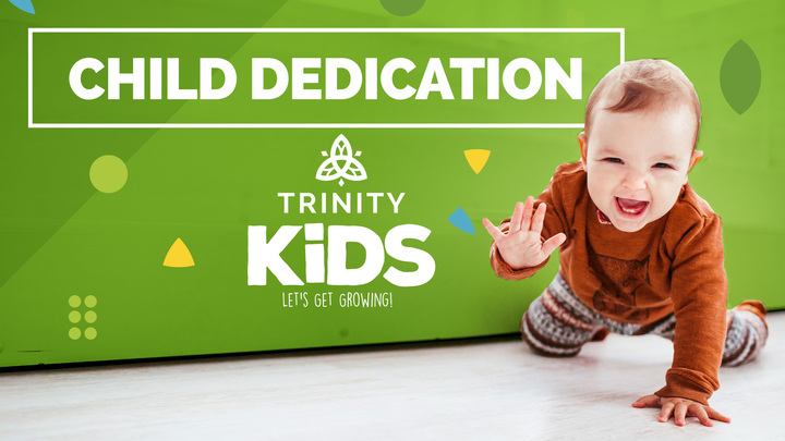 [Downtown Norfolk] Child Dedications logo image