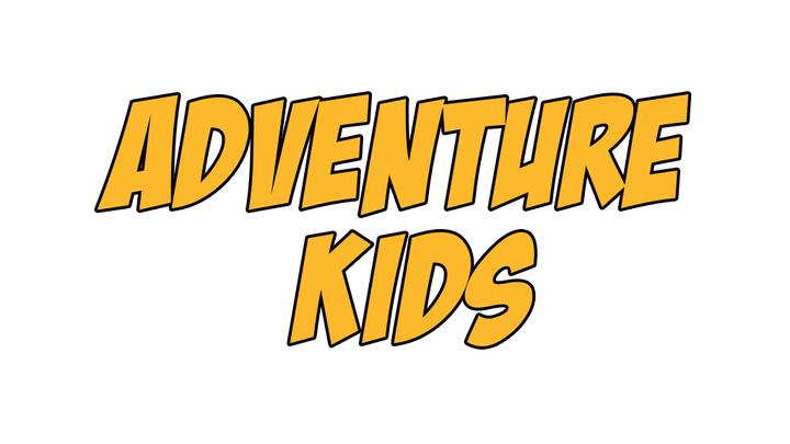Pre-Register Your Kids before Sunday Service logo image