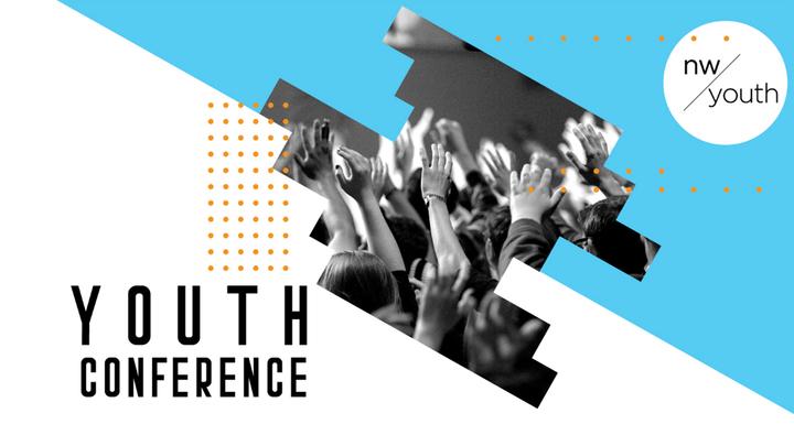 Youth Conference 2019 logo image