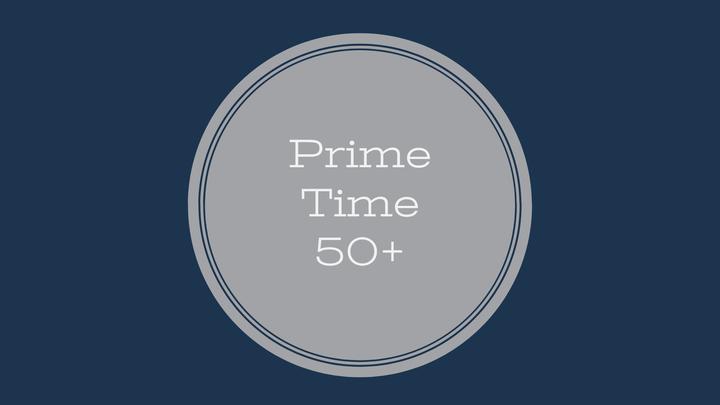 Prime Time   St. George logo image