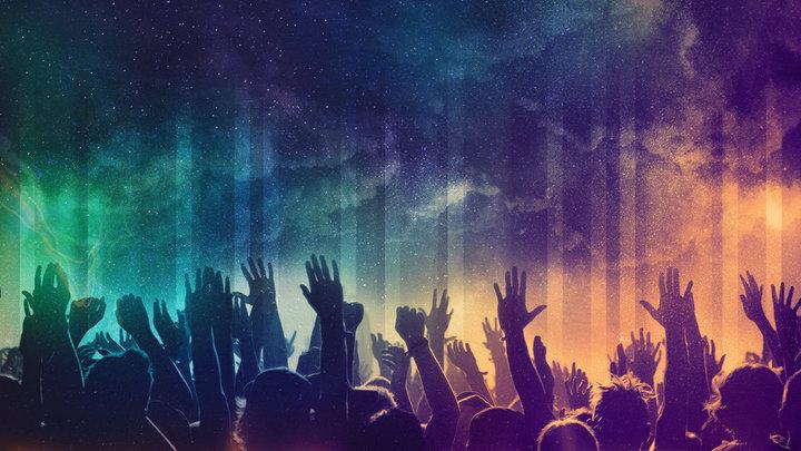 Blastoff Worship Conference logo image