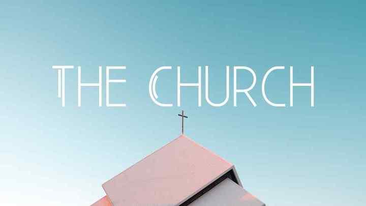 Life Class - The Church logo image
