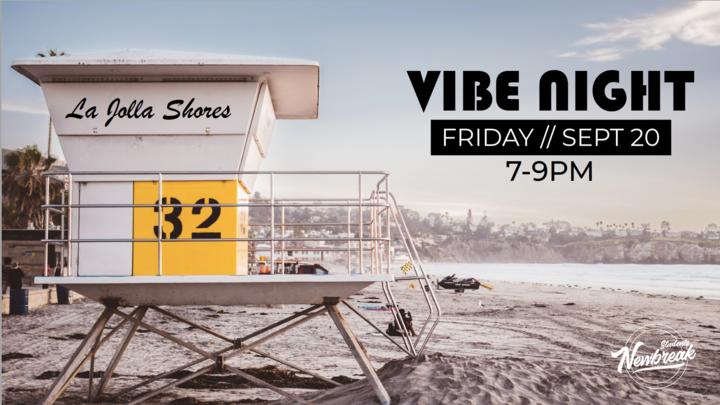 Vibe Night logo image