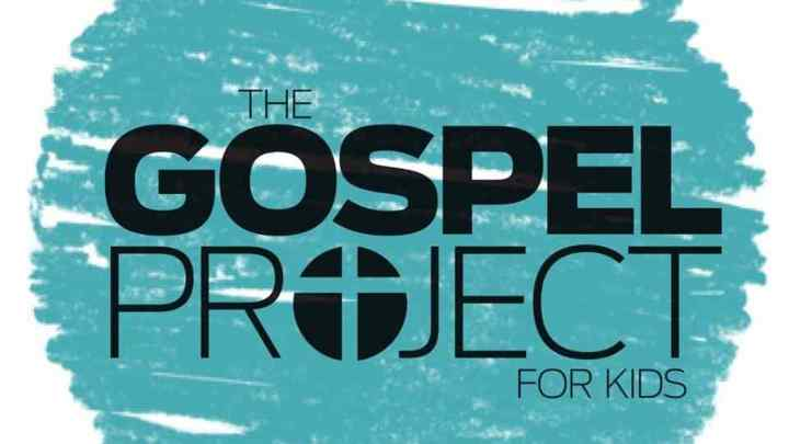 Life Class - The Gospel Project: A Kingdom Provided (K-5th grades) logo image