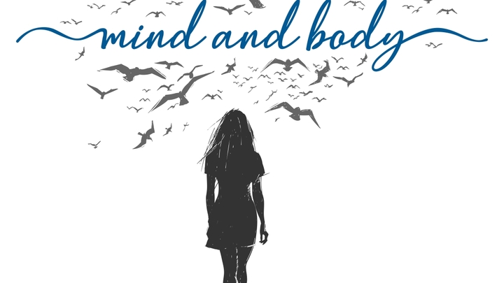Mind and Body: Faith Let's Talk logo image