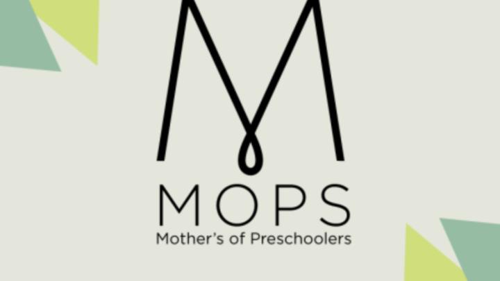 Mother's of Preschoolers (MOPS) 2019-20 logo image