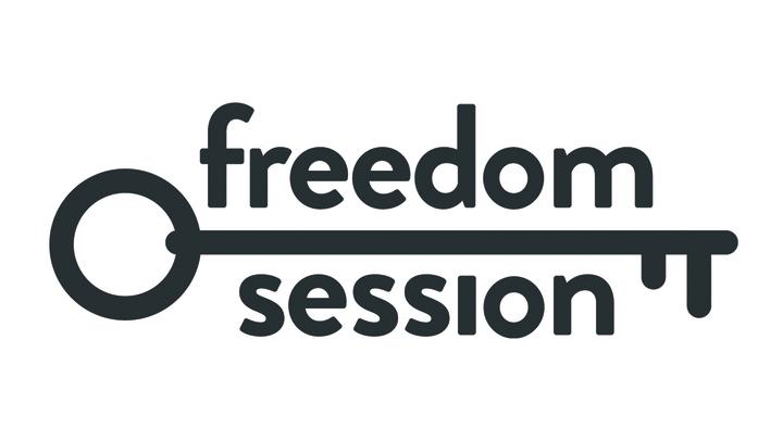 Freedom Session  logo image
