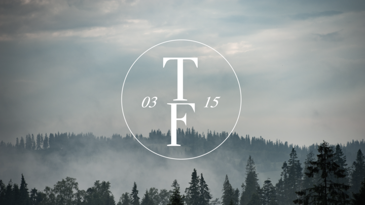Three:Fifteen logo image
