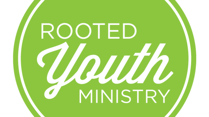 Rooted Youth Lock- In logo image