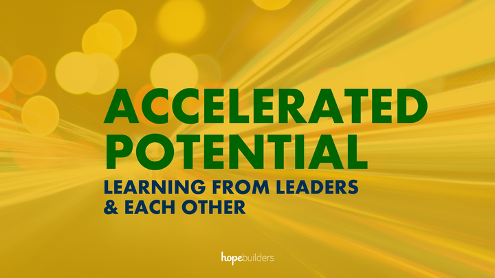ACCELERATED POTENTIAL logo image