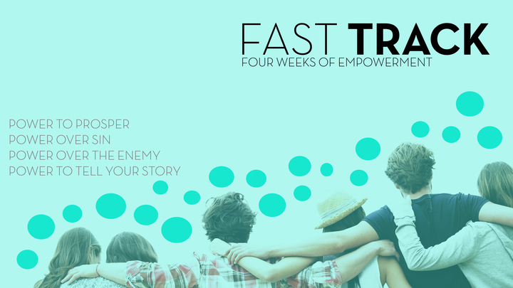 Fast Track | October 2019 Class logo image