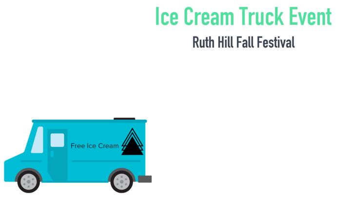 Ruth Hill Fall Festival logo image