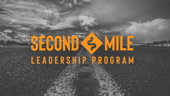 2nd Mile - October 3, 2019 logo image