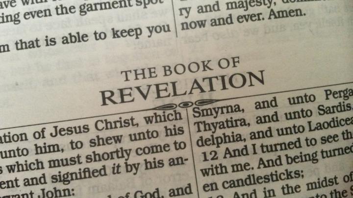 Catholic Understanding of Revelation logo image