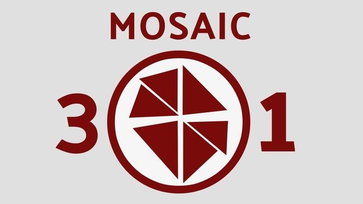 Mosaic 301 - Spiritual Gifts & Serving logo image