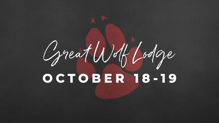 Great Wolf Lodge logo image