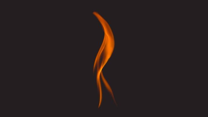 Lead with Fire - Kingdom Minded Leadership logo image