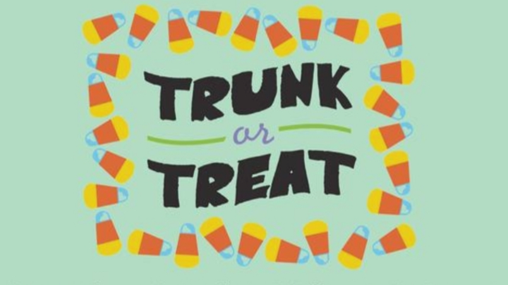 Trunk or Treat Vehicle and Volunteer Signup logo image