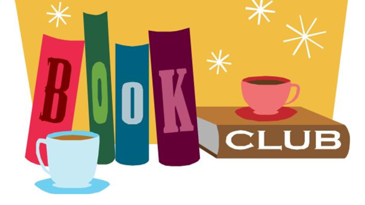 Women's Ministry Fall Book Club logo image