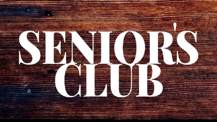 Senior's Club logo image