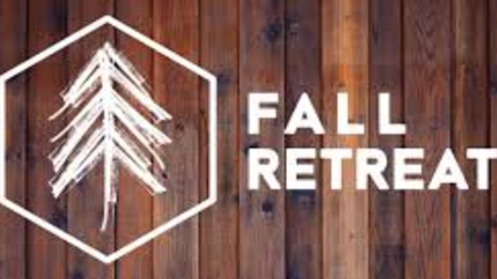 REALITY FACTOR : FALL YOUTH RETREAT  logo image
