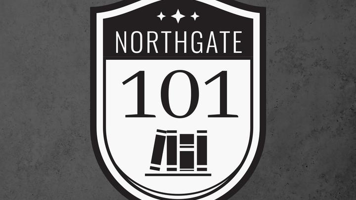 Northgate 101 logo image