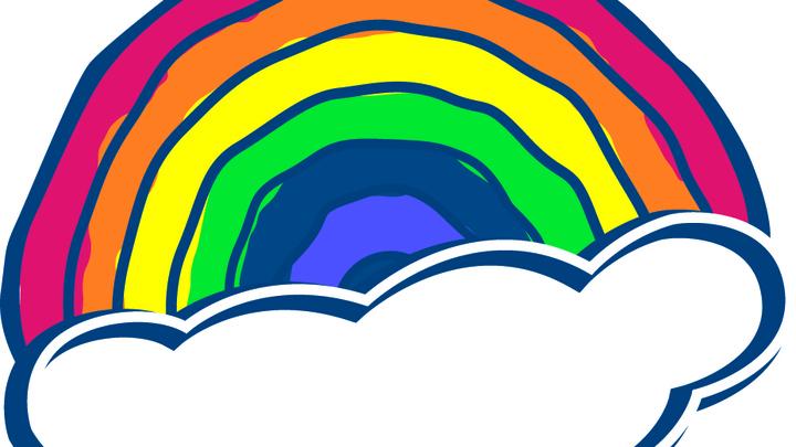 Rainbows Registration logo image