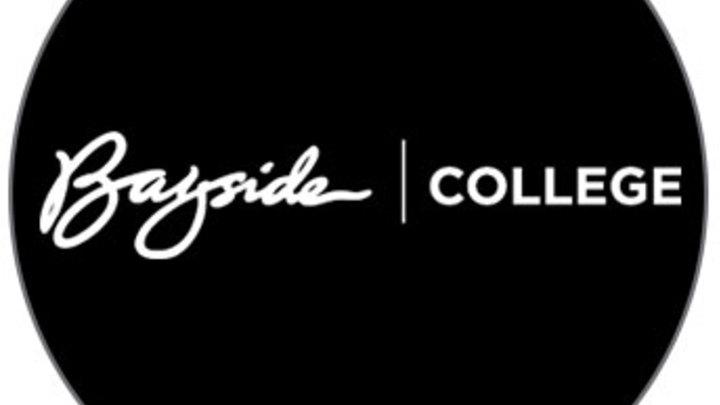 Bayside College Disneyland Retreat logo image