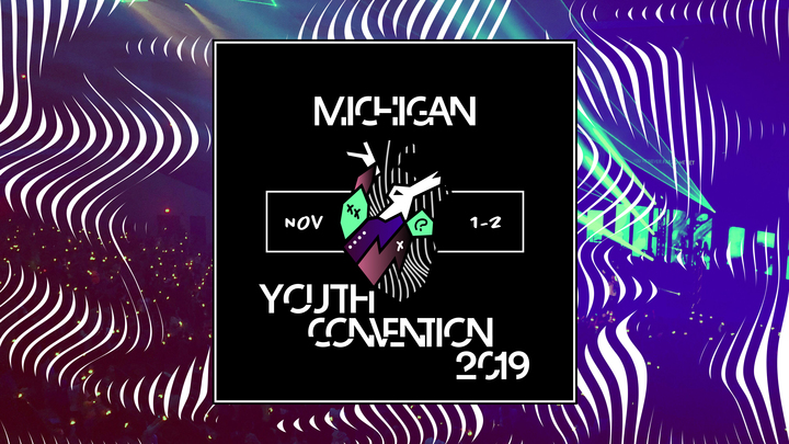 Youth Convention 2019 logo image