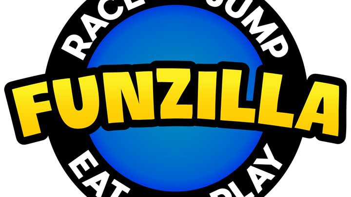 Funzilla - Youth Event logo image