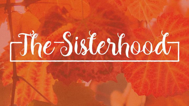 The Sisterhood - September logo image