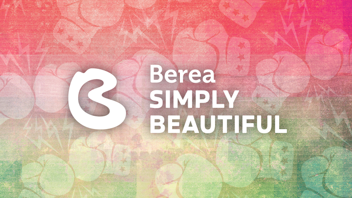 Simply Beautiful Conference 2019 logo image