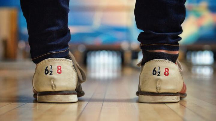 Young Adults Bowling Night logo image