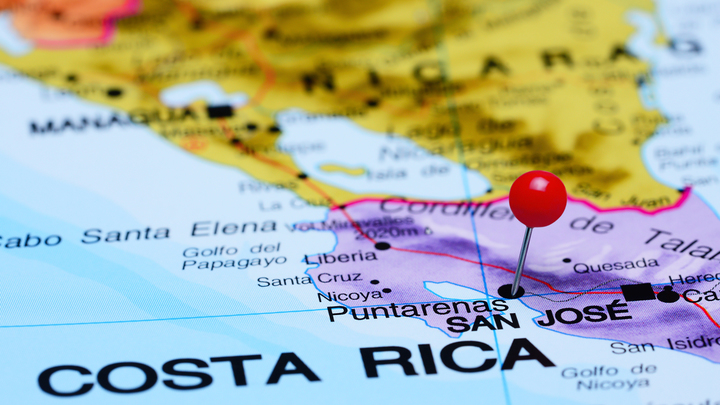 Costa Rica Mission Trip logo image
