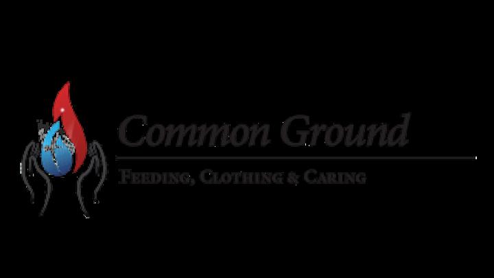 Serve Day - Common Ground logo image