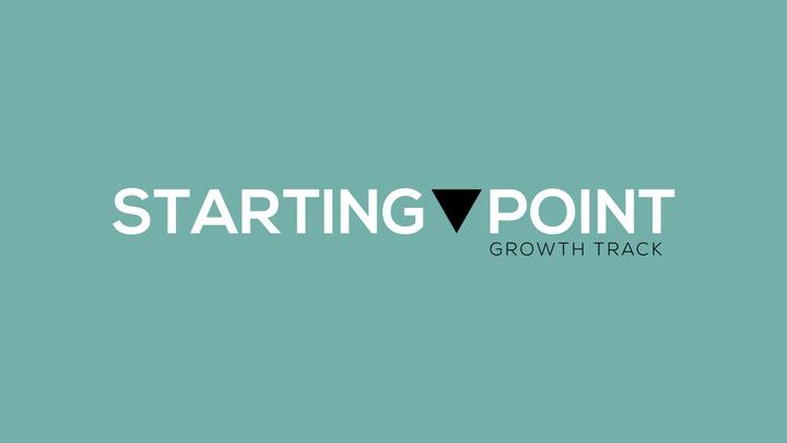 Starting Point Growth Track - November logo image